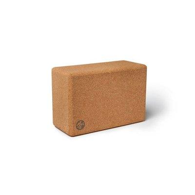 Manduka Kurk blok - brick