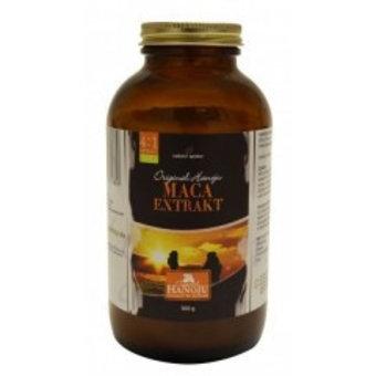 BIO Maca 4:1 extract 500 mg 360 tabletten