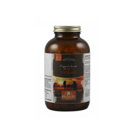 BIO Maca 4:1 extract 500 mg 600 tabs