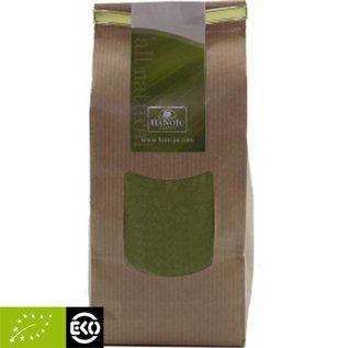 Biologische Tarwegras-Wheatgrass 500 gram