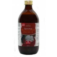 Biologisch Mangosteen sap 500 ml