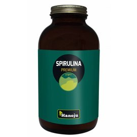 Spirulina 400 mg 800 tabletten