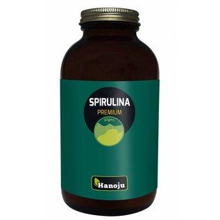 Spirulina 400 mg 800 tabletten