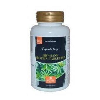 BIO Hennep Proteïne 300 tabletten