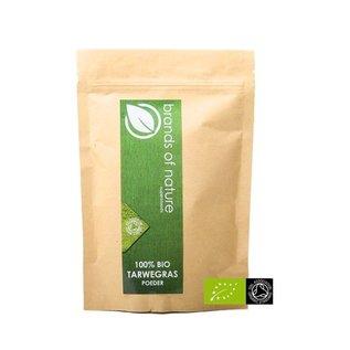 Brands of Nature Nieuw Zeelands Tarwegras poeder 250 gram