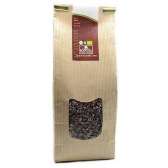 Bio Cacao Nibs 1000 gram - RAW - Biologisch