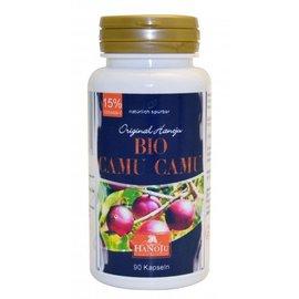 Biologische Camu Camu 90 capsules 500mg