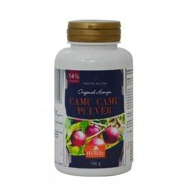 Biologische Camu Camu poeder 100 gram