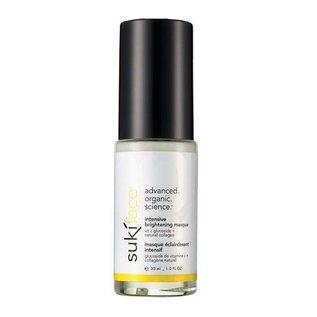 Suki skin care Intensive nourishing masque with brightening complex