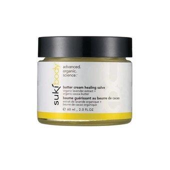 Suki skin care Butter cream salve