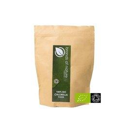 Brands of Nature Zuiver Chlorella poeder 250 gram