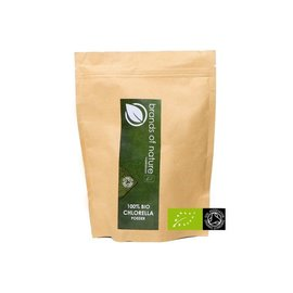 Brands of Nature Zuiver Chlorella poeder 500 gram