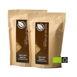 Brands of Nature Maca poeder 1kg