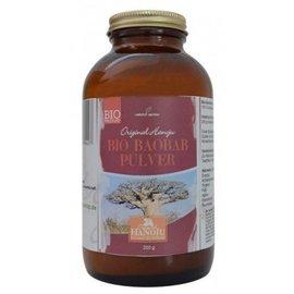 Biologisch Baobab poeder 200 gram