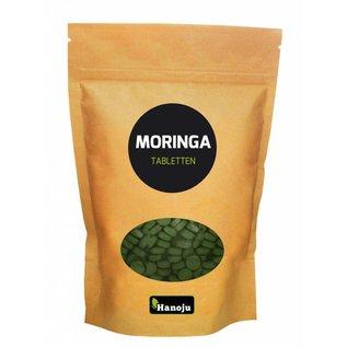 Moringa oleifera heelblad poeder 1000 tabletten 500 mg