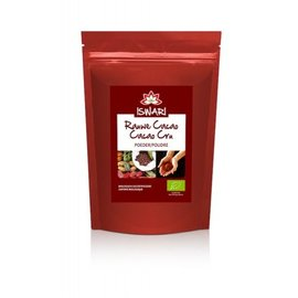 Iswari Superfoods Cacao Poeder 250 gram
