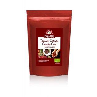 Iswari Superfoods Cacao Poeder 250gr