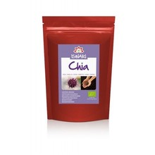 Iswari Superfoods Chia Zaden 500 gram