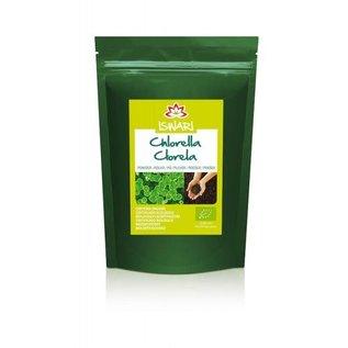 Iswari Superfoods Chlorella Poeder 125gr
