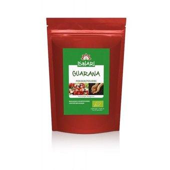 Iswari Superfoods Guarana Poeder 70gr