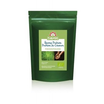 Iswari Superfoods Hennep Proteine poeder 250gr