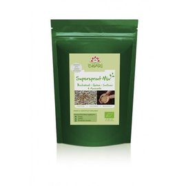 Iswari Superfoods Superkiemen Mix 250 gram