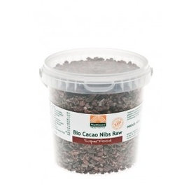 Mattisson Bio Cacao nibs Raw 400 gram