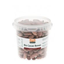 Mattisson Bio Cacao bonen Raw