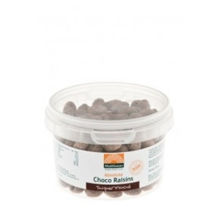Mattisson Absolute Raw Choco Raisins 200g