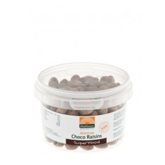 Mattisson Absolute Raw Choco Raisins 200g