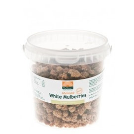 Mattisson Absolute White Mulberry Raw 300g