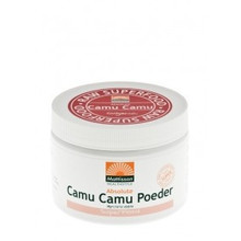 Mattisson Absolute Camu Camu Poeder 120 gram
