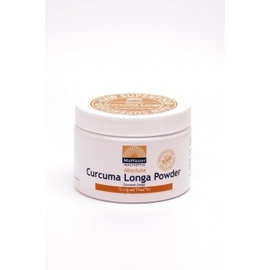Mattisson Absolute Curcuma Longa Powder 125 gram