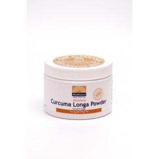 Mattisson Absolute Curcuma Longa Powder 125 gr