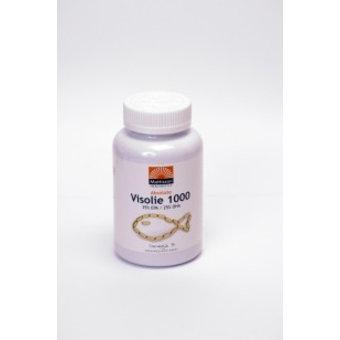 Mattisson Absolute Visolie 1000 mg EPA/DHA 35/25%