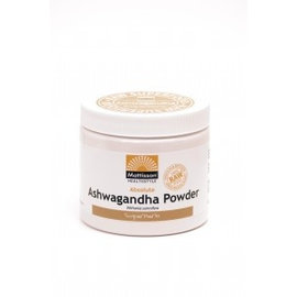 Mattisson Absolute Ashwagandha Powder 200 gram
