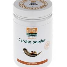 Mattisson Absolute Carobe Poeder Bio 300 gram