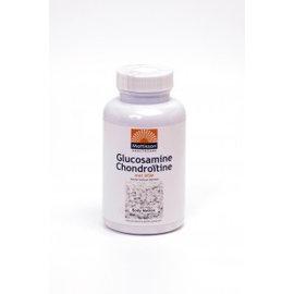 Mattisson Glucosamine Chrondoitine 1500/500mg 60tabl