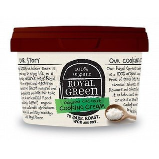 Royal Green Geurloze Kokosolie 2500ml