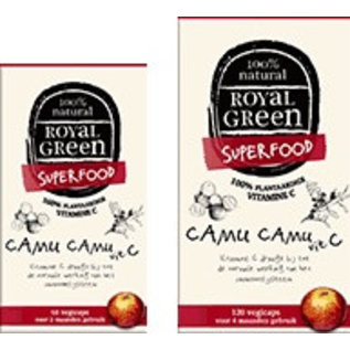 Royal Green Camu Camu C 120caps