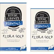 Royal Green Flora Gold 60 tabletten