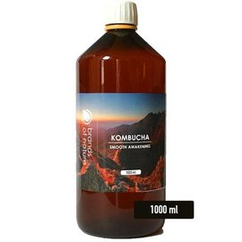 Brands of Nature Kombucha Smooth Awakening 1 liter