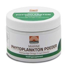 Mattisson Marine Phytoplankton poeder