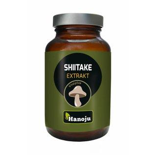 Hanoju Shiitake extract 270 tabletten (gratis verzending)