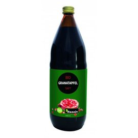 Hanoju Granaatappelsap 1 liter