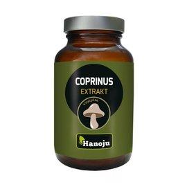 Coprinus Paddenstoelen extract 90 tabletten