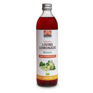 Mattisson Living Lemonade Blossom Singe-Fermented drink Bio