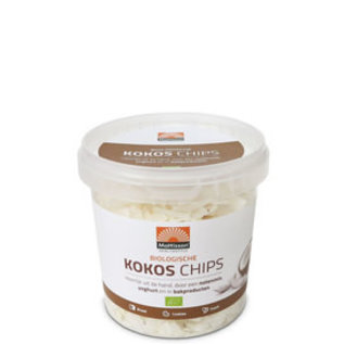 Mattisson Kokos Chips Biologisch