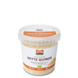 Mattisson Witte Quinoa Bio