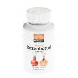 Mattisson Absolute Rozenbottel 500 mg